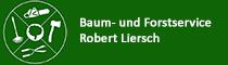 Baum- und Forstservice Liersch Logo